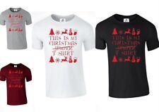 C'est mon pull Noël ÉCO Secret cadeau de Père T-shirt (thisis, t-shirt)