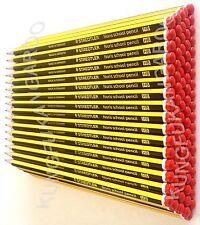 STAEDTLER NORIS HB SCHOOL PENCILS 10 20 30 50 100 PACKS ART + CHOOSE FREE GIFTS