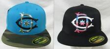 """DC Shoes Mens Size 6 7/8 - 7 1/4 """"Sublet 210"""" Baseball Cap Hat, 2 Colors E1 868"""