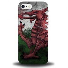 Wales Flag Phone Case Cover Welsh St David Davids Design Dragon 549