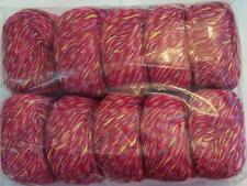 Filati Bertagna Siviglia Cotton Blnd Yarn; Choose Color
