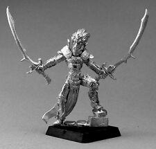 32mm Fantasy - Kit# VEL1075 - Nazchryzt, Planar Warrior