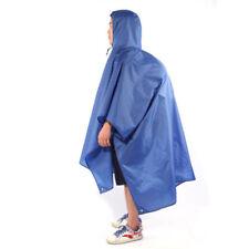New 3 In 1 outdoor Multifunctional hiking Bicycle Hooded Portable Rain Coat bo