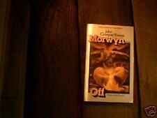 John Cowper Powys: Morwyn, collection Off