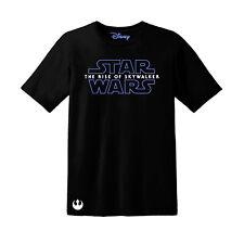 Star Wars 9 IX The Rise of Skywalker Poster Lego Vintage Black Series  T-shirt