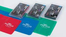 Fascia elastica per il fitness-palestra allenamento & - Yoga Pilates & - physioworld
