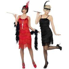 Flapper Dress Adult Costume Halloween Fancy Dress