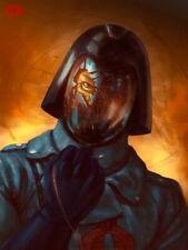 Cobra Commander G.I. Joe Awesome Art Huge Print POSTER Affiche