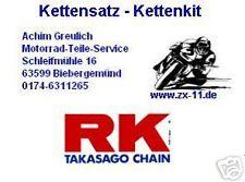 RK XW-Ring Kettensatz Yamaha TDM 850, TDM850, 3VD, 4TX