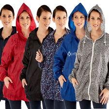 Chers à capuche kag dans un sac manteau de pluie coupe-vent pocket veste kag mac festival