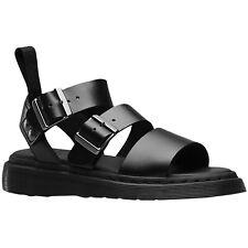 Dr.Martens Gryphon Leather Mens Womens Adjustable Slingbacks Unisex Sandals