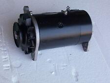 1947-1948 thru 1953 Generator  Studebaker Pick Up   Qualify Restoration 6 V.