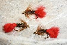 Goldkopf WHIKI Nymphen # 10 Top Killer-Nymphe Saibling Forelle Put /& Take 4 St