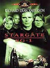 DVD: STARGATE SG-1.....RICHARD DEAN ANDERSON.....EPISODES 4-8......NEW