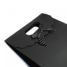 Pochette Sac Cadeau en plastique alvéolé, idéal pour bijou