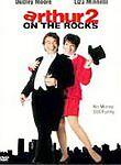Arthur 2: On the Rocks (DVD, 2005)