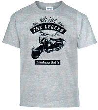 T-Shirt, Zündapp Bella, Bike, Motorcycle, Youngtimer, Oldtimer