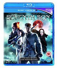 Seventh Son [Blu-ray + UV Copy] [2014] - DVD  MYVG The Cheap Fast Free Post