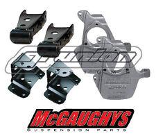McGaughys Chevy Silverado SS Truck 2/3.5 Lowering Kit 11004