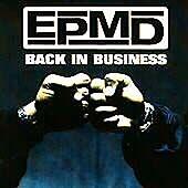 Back in Business, Epmd, Very Good Explicit Lyrics
