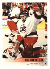 1994-95 Topps Premier Hockey #502 - #550