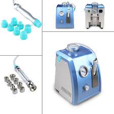 Mini Hydrate Facial Skin Spa Hydradermabrasion Water Jet  Spa Peel Equipment New