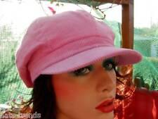 Bonnet femme Mitron velours Sélection des couleurs casquette