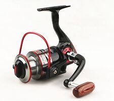 11BB Ball Bearing LeftRight Handed Saltwater Freshwater Fishing Spinning Reel MH