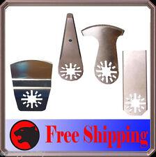 Scraper Cut Oscillating MultiTool Blade For Dremel Craftsman Ridgid Chicago SKil