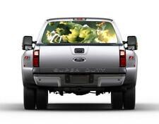 HULK Car Rear Window Graphic Decal Sticker Truck SUV Van The Avengers 036