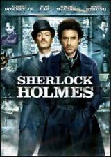DVD FILM Sherlock Holmes (2009)