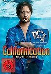 1 von 1 - DVD - Californication - Staffel 2  / #5106