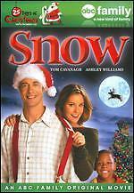Snow by Tom Cavanagh, Ashley Williams