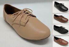 Casual Lace Up Oxford Shoe #Desta-s
