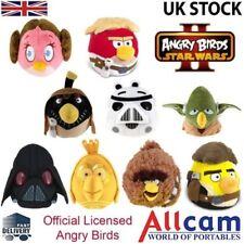 """Angry Birds Star Wars II LICENZA UFFICIALE TENERO giocattolo Grande 8 """""""