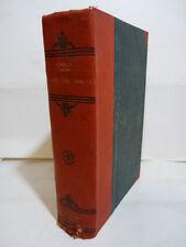 CARLE G. : VITA DEL DIRITTO e VITA SOCIALE , FILOSOFIA - TORINO BOCCA 1890