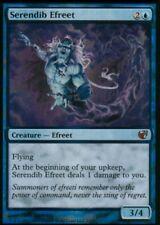 4x serendib Efreet FOIL | NM | from the vault: exiled | Magic MTG