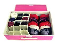 Periea tiroir rangement 16 compartiments Forte Et Durable-Joan (2 couleurs)
