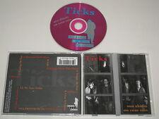 Ticks / SUN SHININ ON YOUR Rain (MCR 89228-2) CD Album