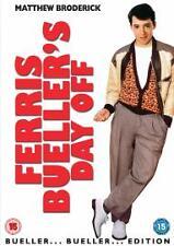 Ferris Bueller's Day Off - Bueller... Bueller Edition [DVD] [1986], Good DVD, Ma