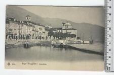 Piemonte - Canobbio Lago Maggiore - VB 5621