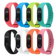 MiBand 2 Replacement Strap Xiaomi Band Wristband Fitness