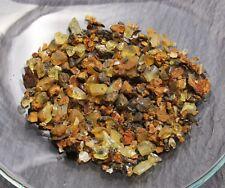 Pallasit PMG Stein Meteoriten Jepara Sternenstaub Meteorit Olivin Steinschatz