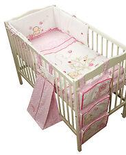 Forever Friends Nursery Beautiful Girls Nursery Bedding Baby Bedding Set