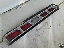 DODGE MONACO DRIVER SIDE TAIL LIGHT 1969