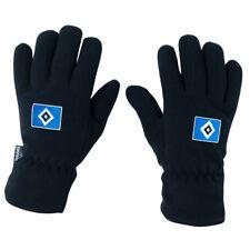 Erwachsene Thinsulate Handschuhe Gr. S-XL Hamburger SV HSV