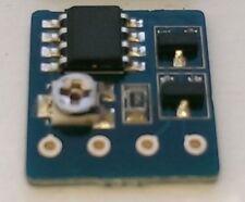 LED Current Limiter, ideal for model lighting
