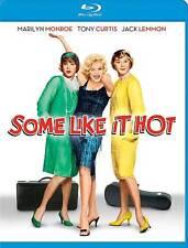 Some Like It Hot [Blu-ray] Blu-ray