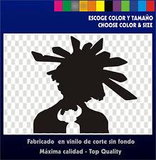 PEGATINA - STICKER - JAMIROQUAI - Custom - Vinyl - Vinilo - New Desing -Adhesivi