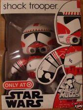 Mighty Muggs Mugg Star Wars SHOCK TROOPER SHOCKTROOPER